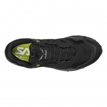 Salewa MS Ultra Train GTX schwarz/grau Outdoorschuhe Herren