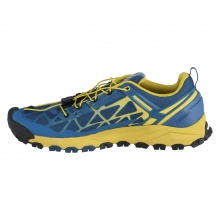 Salewa MS Multi Track 2017 denimblau Outdoorschuhe Herren