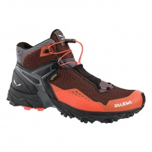 Salewa Ultra Flex Mid GTX 2018 orange Outdoorschuhe Herren