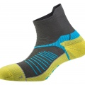 Salewa Outdoorsocke Ultra Trainer grau 1er