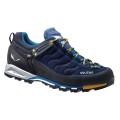 Salewa Mtn Trainer GTX blau/schwarz Outdoorschuhe Herren