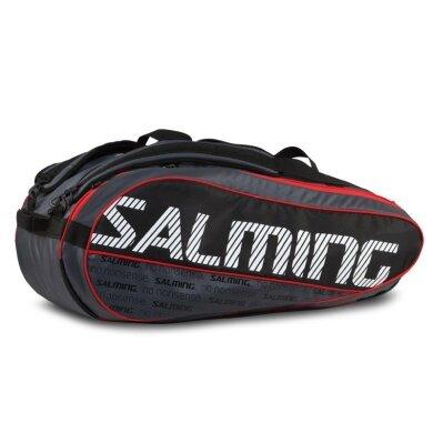 Salming Racketbag Pro Tour 2016 grau 12er