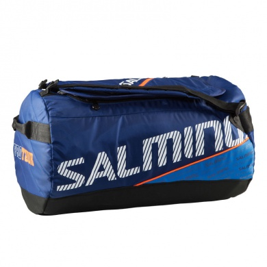 Salming Sporttasche Pro Tour Duffel 65L 2016 navy/orange