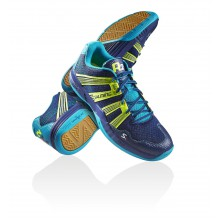 Salming Race R2 3.0 2015 navy Indoorschuhe Herren