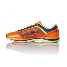 Salming Speed 3 2016 neonorange Laufschuhe Herren