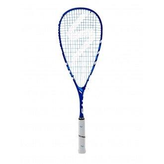 Salming Aero Forza 2015 blau Squashschläger