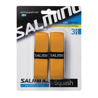 Salming X3M H2O Basisband 2er orange