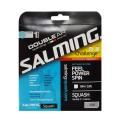 Salming Challenge Slick blau Squashsaite