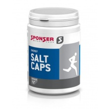 Sponser Energy Salt Caps Dose