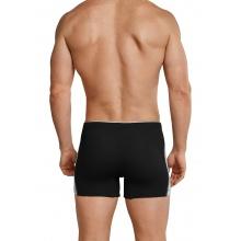 Schiesser Unterwäsche Boxershorts Extreme schwarz Herren - 1 Stück