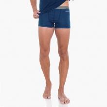 Schöffel Boxershort Merino Sport Unterwäsche blau Herren