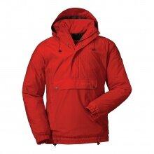 Schöffel Übergangsjacke Jacket 1983 rot Herren