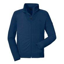 Schöffel Jacke Fleece Toledo dunkelblau Herren