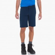 Schöffel Hose Short Folkstone dunkelblau Herren