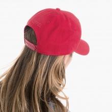 Schöffel Basecap Originals Ofterschwang (100%Baumwolle) pink Damen