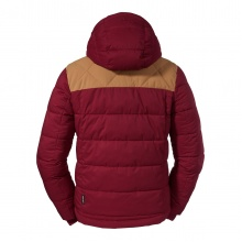 Schöffel Winterjacke Boston 2020 rot Herren