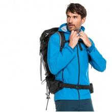 Schöffel Trekking-Wanderjacke 2,5-Lagen Triigi (wasserdicht) indigoblau Herren