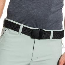 Schöffel Hosengürtel (Belt) Saleccia schwarz 1er