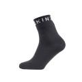 Sealskinz Socke Super Thin Ankle wasserdicht schwarz Herren/Damen 1er