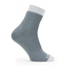 Sealskinz Sportsocke Ankle Wasserdicht Warm Wetter grau 1er