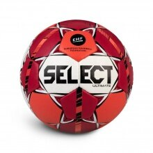 Select Handball Ultimate (Handgenäht, EHF-APPROVED) - Wettspielball