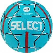 Select Handball Torneo (Maschinengenäht, EHF-APPROVED) - Trainingsball