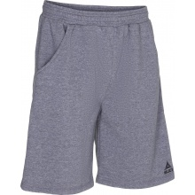 Select Short Sweat Torino grau Herren