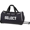 Select Travelbag Lazio schwarz