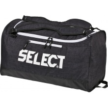 Select Sporttasche Lazio Small schwarz