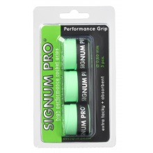 Signum Pro Performance Overgrip 3er lime