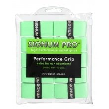 Signum Pro Performance Overgrip 10er lime