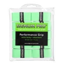 Signum Pro Performance Overgrip 10er lime