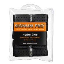 Signum Pro Hydro Grip Basisband schwarz 5er Pack