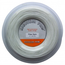 Signum Pro Fiber Spin 1.38 weiss 200 Meter Rolle