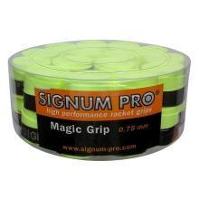 Signum Pro Magic Overgrip 30er gelb