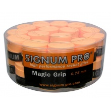 Signum Pro Magic 0.75mm Overgrip 30er orange