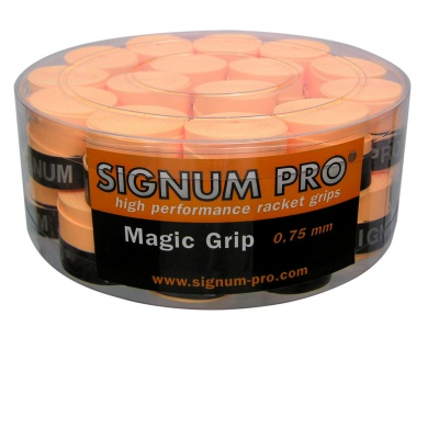 Signum Pro Magic Overgrip 30er orange