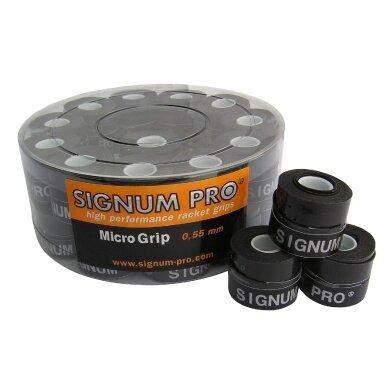 Signum Pro Micro Overgrip 30er schwarz