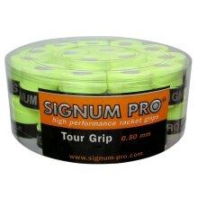 Signum Pro Tour Overgrip 30er gelb