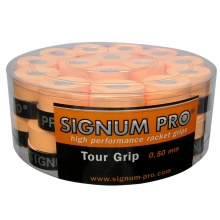Signum Pro Tour Overgrip 30er orange