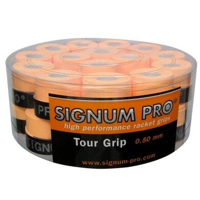 Signum Pro Tour 0.5mm Overgrip 30er orange