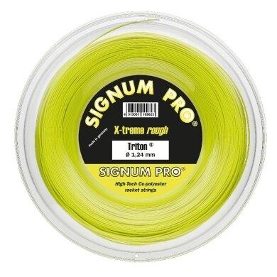 Signum Pro Triton lemon 100 Meter Rolle