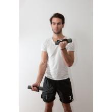Schildkröt Fitness Soft-Hanteln 1,0kg Set