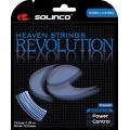 Solinco Revolution blau Tennissaite
