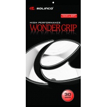 Solinco Wonder Overgrip 30er weiss