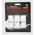 Solinco Wonder Overgrip 3er weiss