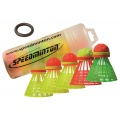 Speedminton ® Speeder Mix 5er