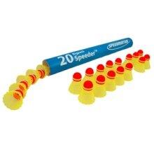 Speedminton ® Speeder Match 20er
