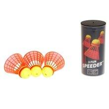 Speedminton ® Speeder Fun 3er