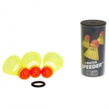Speedminton ® Speeder Match 3er in Dose